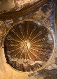 Церковь Chora Стоковое Фото