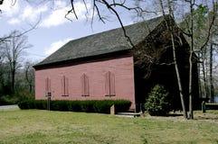 церковь christ старая Стоковое Изображение