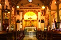 церковь christ стоковые фотографии rf