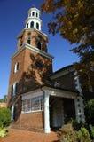 церковь christ Стоковое Изображение