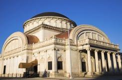 церковь cleveland Стоковая Фотография RF
