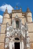 церковь coimbra Стоковая Фотография RF
