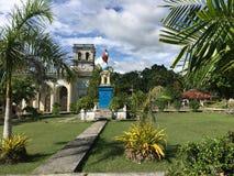 Церковь Corella Стоковая Фотография RF
