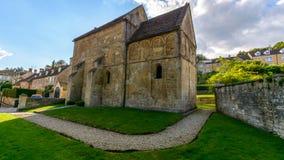 Церковь e St Laurence стоковое изображение rf