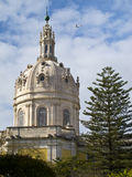 Церковь Estrella Стоковые Изображения RF