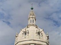 Церковь Estrella Стоковое фото RF