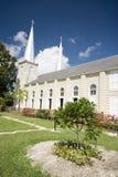 церковь florida ключевые США западный Стоковое Фото