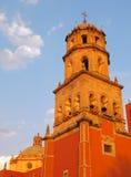 церковь francisco san стоковые фото