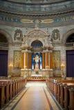 церковь frederik s стоковые фото