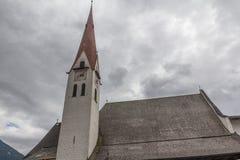 Церковь gen ½ ¿ Fï Стоковые Фото