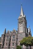 церковь giessen стоковая фотография