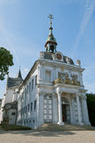 Церковь Kreuzberg в Бонн Стоковое фото RF