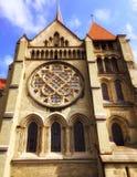 церковь lausanne Стоковая Фотография RF