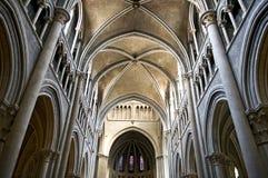 церковь lausanne Стоковые Фото