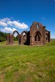 Церковь Lincluden коллигативная, Дамфрис и Galloway, Шотландия Стоковые Изображения