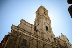 церковь lorenzo san стоковые фото