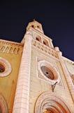 Церковь Lutheran Стоковая Фотография