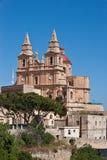 церковь maria santa Стоковые Фотографии RF