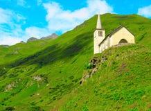 церковь michele san Стоковые Изображения