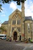 Церковь Notting Hill методист стоковая фотография rf