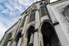 Церковь Oura, Нагасаки Япония Стоковое Изображение RF