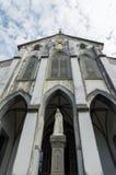 Церковь Oura, Нагасаки Япония Стоковые Фотографии RF