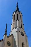 Церковь passau Стоковые Фото