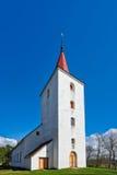 Церковь Reigi стоковые фотографии rf