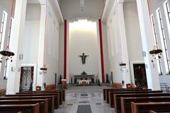 Церковь resurection ` s Христоса Стоковая Фотография