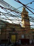 Церковь Ribboned Стоковая Фотография RF