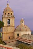 Церковь Romanesque Св. Лаврентия Стоковое Изображение RF
