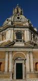 церковь rome Стоковые Фотографии RF