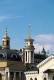 Церковь ` s St Andrew kiev Стоковая Фотография RF