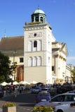 Церковь ` s St Anne в Варшаве Стоковые Изображения