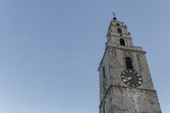 Церковь ` s St Anne в городе пробочки Стоковое фото RF