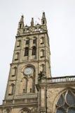 Церковь ` s St Mary, Warwick; Англия Стоковая Фотография RF