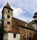 Церковь ` s St Rupert Стоковое фото RF