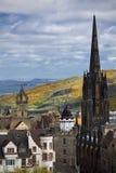 Церковь ` s Tolbooth St. John Стоковое Изображение RF