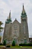 Церковь Sainte Famille Стоковая Фотография RF