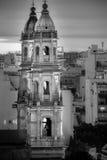 Церковь San Pedro Telmo, Буэнос-Айрес стоковое фото rf