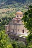 Церковь Santa Maria Nuova Стоковое Изображение RF