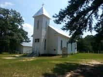 Церковь St Мориса Стоковое Изображение RF