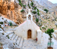 Церковь St. Николас Стоковое Изображение