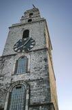 Церковь St Anne, Shandon, пробочка Стоковые Изображения