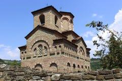 Церковь St Dimitri стоковые изображения rf