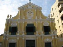 Церковь St Dominic стоковые фото