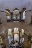 Церковь St Donatus, Zadar стоковое изображение rf
