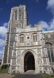 Церковь St Edmund, Southwold, суффолька, Англии Стоковая Фотография RF