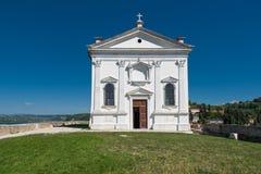 Церковь St GeorgeСтоковое Изображение