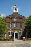 Церковь St. George, Portsea, Портсмут Стоковое фото RF